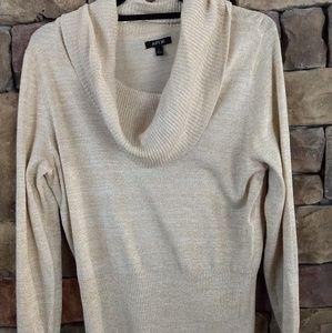 Apt 9 cowl neck sweater